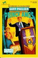 Prince Amos (Culpepper Adventures, #17)