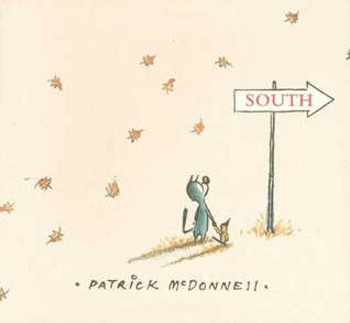 South by Patrick McDonnell