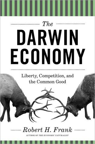 The Darwin Economy Liberty Competition And The Common Good By