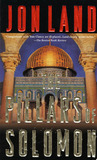 The Pillars of Solomon (Ben Kamal and Danielle Barnea, #2)