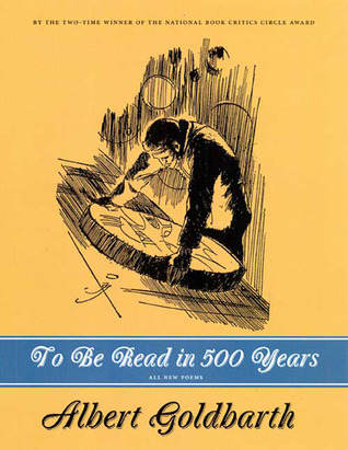 To Be Read in 500 Years