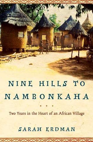 Nine Hills to Nambonkaha by Sarah Erdman