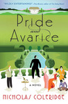 Pride and Avarice by Nicholas Coleridge