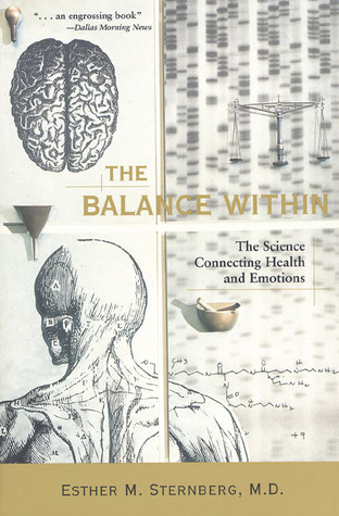 The Balance Within by Esther M. Sternberg