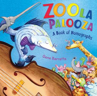 Zoola Palooza by Gene Barretta