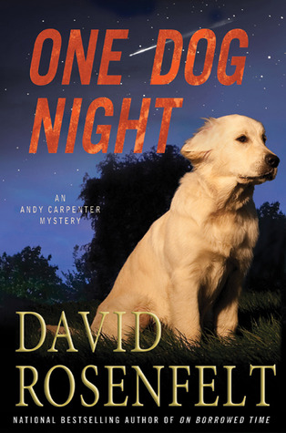 One Dog Night (Andy Carpenter #9)