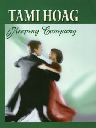 Keeping Company (Rainbow Chasers #2)