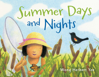 Summer Days and Nights by Wong Herbert Yee