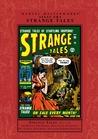 Marvel Masterworks: Atlas Era Strange Tales, Vol. 1