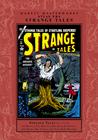 Marvel Masterworks: Atlas Era Strange Tales, Vol. 4