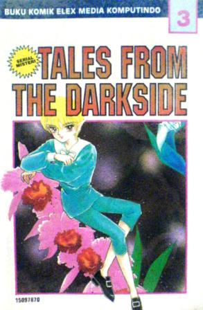 Tales From The Darkside Vol. 3