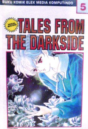 Tales From The Darkside Vol. 5