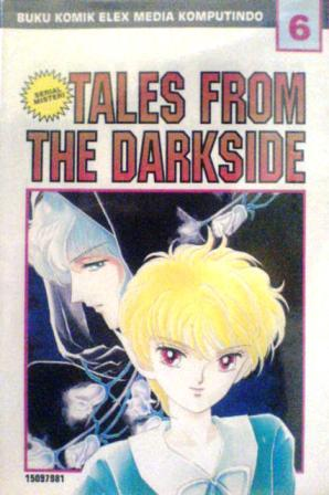 Tales From The Darkside Vol. 6