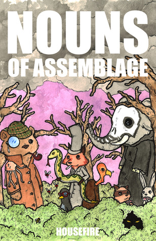 Nouns of Assemblage