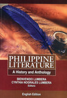 Philippine Literature by Bienvenido L. Lumbera