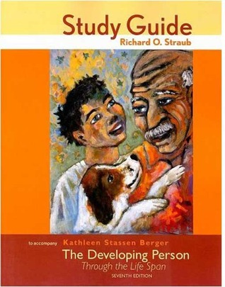 The study guide for developing person through the life span by 2309736 fandeluxe