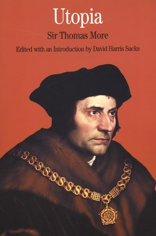 society and culture of an imaginary island in utopia by sir thomas more Utopia was the principal literary work of sir thomas more (1478–1535), published in 1516, a witty exposé of the superficiality of english life and the flagrant vices of english law.