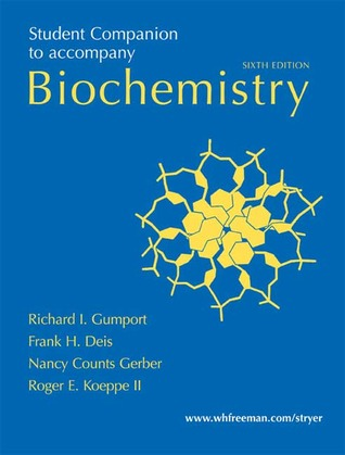 Student Companion to Accompany Biochemistry