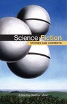 Science Fiction by Heather Masri