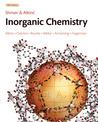 Shriver & Atkins' Inorganic Chemistry