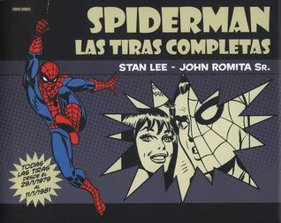 Spiderman: Las tiras completas 2