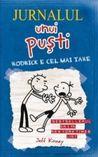 Rodrick e cel mai tare (Jurnalul unui puşti, #2)