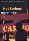 Hot Springs (Earl Swagger, #1)