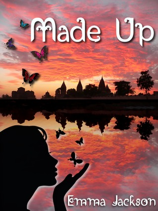 Made Up by Rosie Jamieson