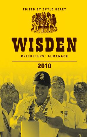 Wisden Cricketers' Almanack 2010 (Wisden Cricketers' Almanack, #147)