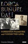 Lorca, Buñuel, Dalí: Forbidden Pleasures and Connected Lives