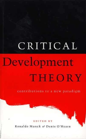 Los mejores libros pdf descargan gratis Critical Development Theory: Contributions to a New Paradigm