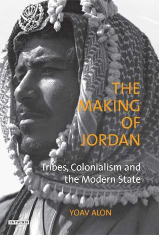 The Making of Jordan by Yoav Alon