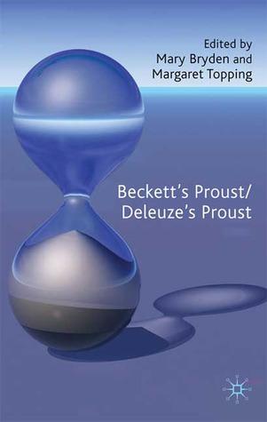 Descargar libros electrónicos en iphone Beckett's Proust / Deleuze's Proust