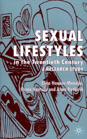 Sexual Lifestyles in the Twentieth Century: A Research Study