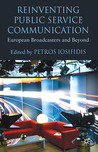 Reinventing Public Service Communication: European Broadcasters and Beyond