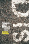 Thinking about Language: Theories of English (Perspectives on the English Language)