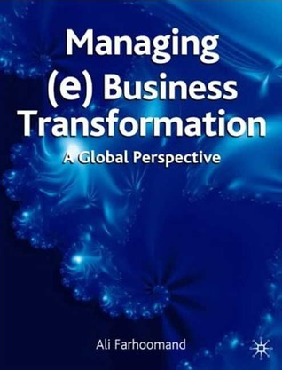 Managing (e)Business Transformation: A Global Perspective