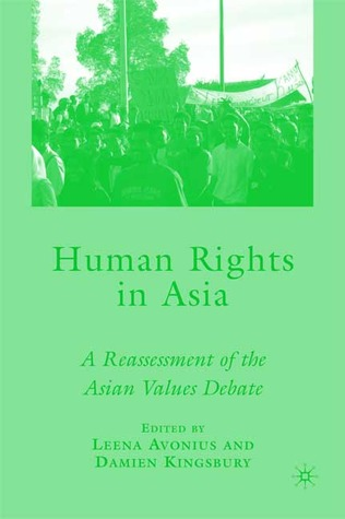 Join. asian values and human rights