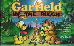Garfield in the Rough by Jim Davis