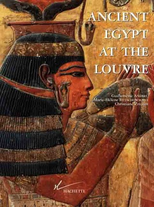 Ancient Egypt At the Louvre