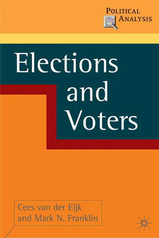 Voters and Elections (Political Analysis)