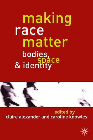 Making Race Matter: Dialogues Across Race and Gender