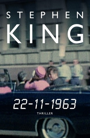 22-11-1963 by Stephen King