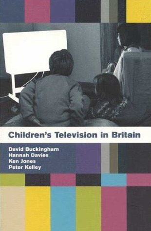 Children's Television in Britain: History, Discourse and Policy