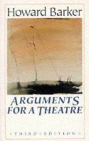 Arguments for a Theatre