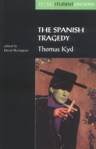 the-spanish-tragedy