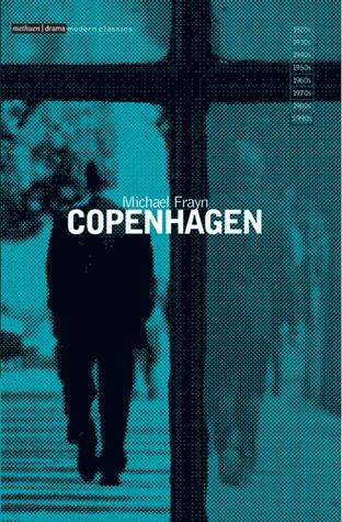 Copenhagen by Michael Frayn