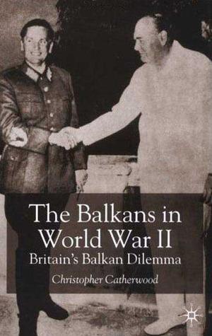 Balkans in World War I