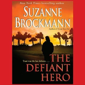 The Defiant Hero(Troubleshooters 2)