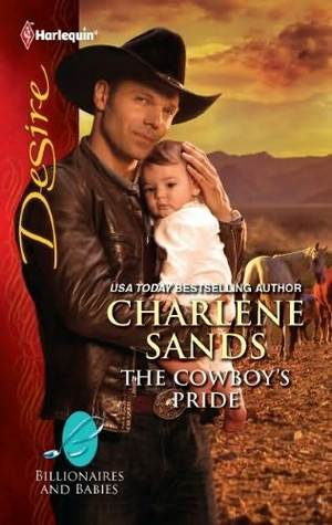 The Cowboy's Pride (The Worths of Red Ridge, #2)